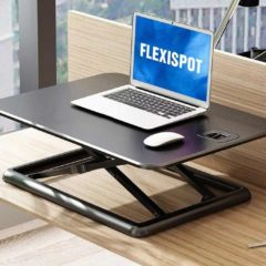 Review: FlexiSpot GoRiser Laptop Desk Riser 26″