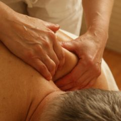 Research Shows Massage Therapy Offered Pain Relief for Inpatients