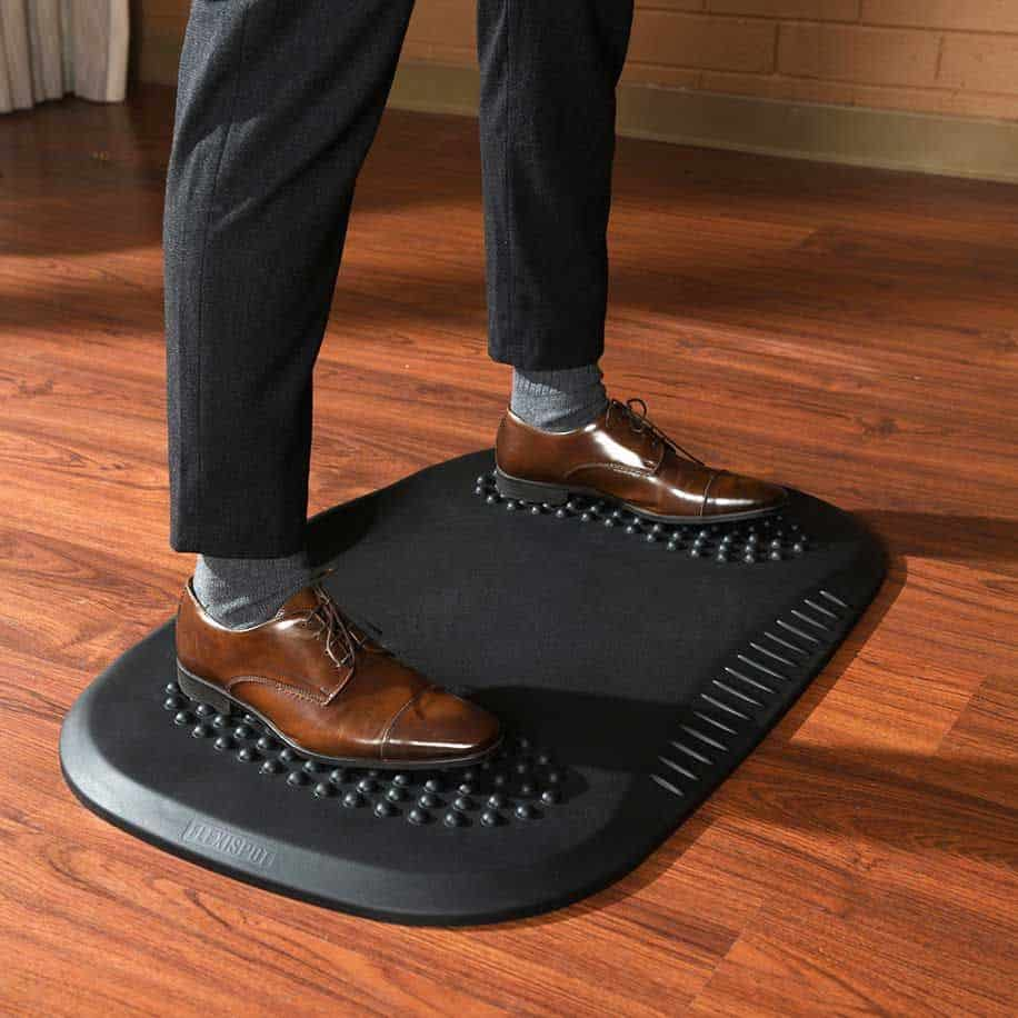 A Complete Guide to Standing Mats