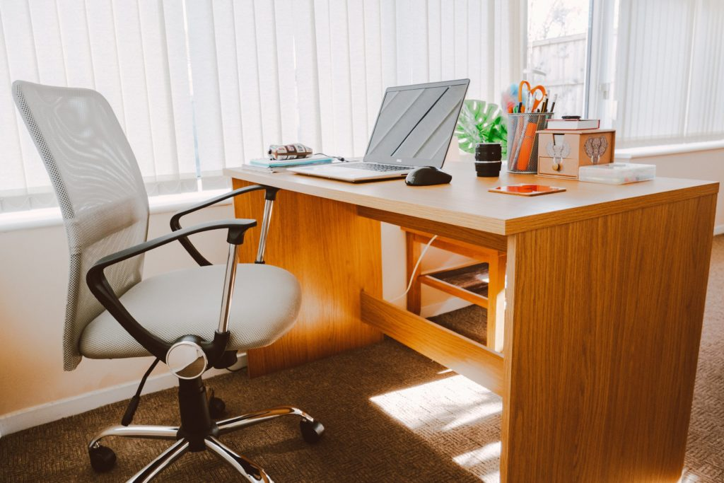 A Complete Guide to Ergonomic Chairs