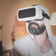 Study Shows VR Improves Severe Pain