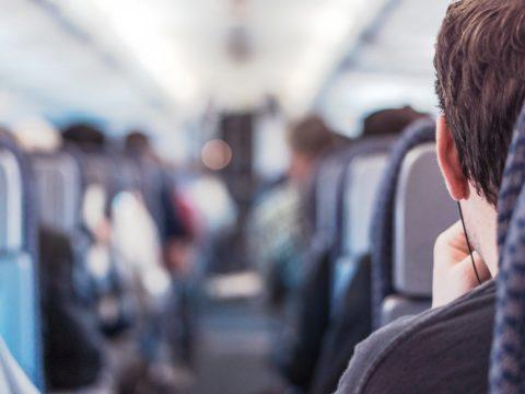 American Budget Carrier Spirit Airlines Go Ergonomic