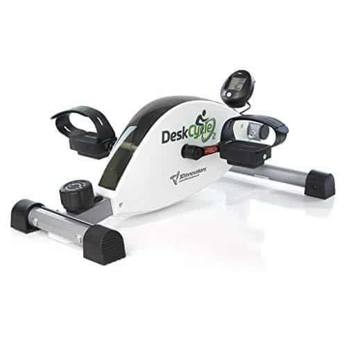 Review: DeskCycle 2 Under Desk Bike