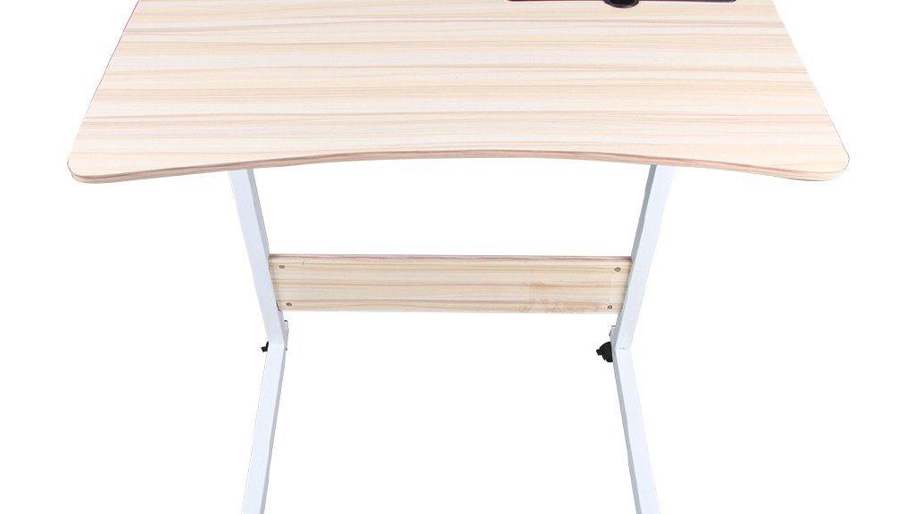 Review: Qoncept Furniture Adjustable Bedside Table