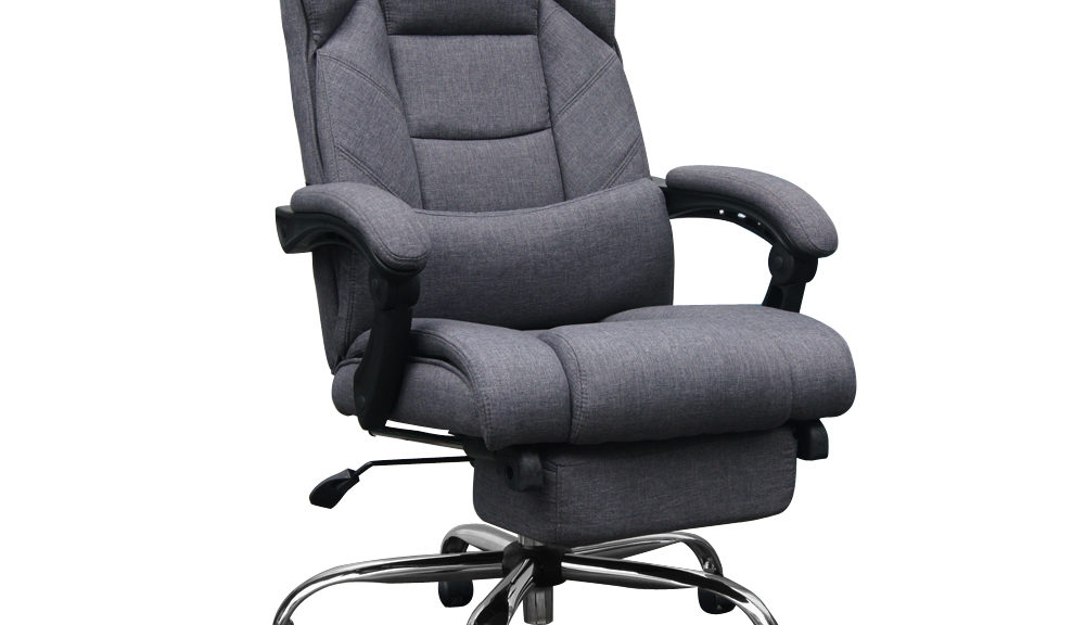 Review: Ergodynamic RELAX LHT Reclining Luxury High Back Office Chair