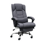 Ergodynamic RELAX LHT Reclining Luxury High Back Office Chair Review
