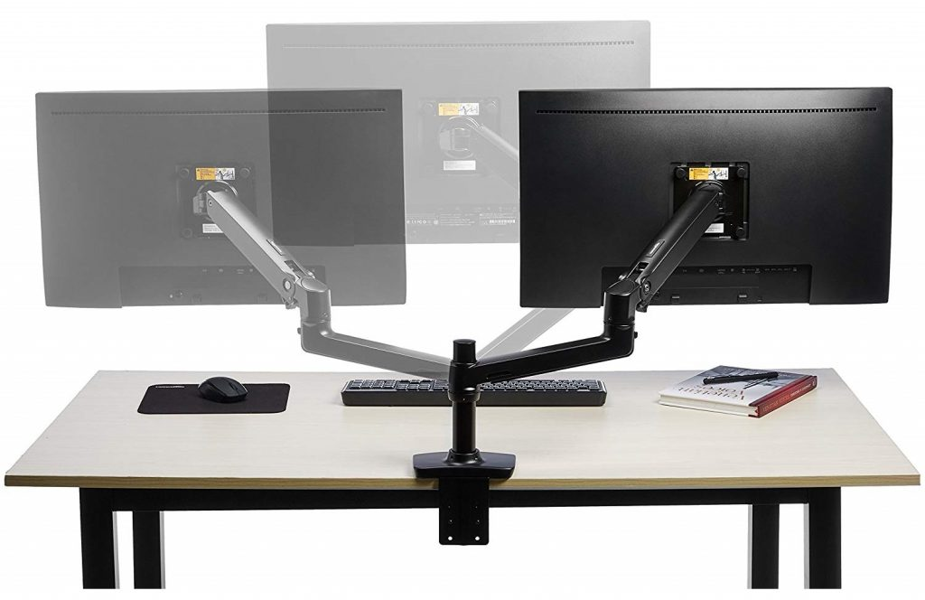 AmazonBasics Monitor Stand 2