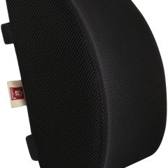Review: LoveHome Memory Foam Lumbar Support Back Cushion