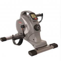 Review: Sunny Health & Fitness SF-B0418 Magnetic Mini Exercise Bike