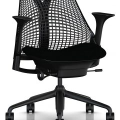 Review: Herman Miller Sayl Ergonomic Office Chair
