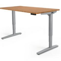 UPLIFT V2 Bamboo Standing Desk Review