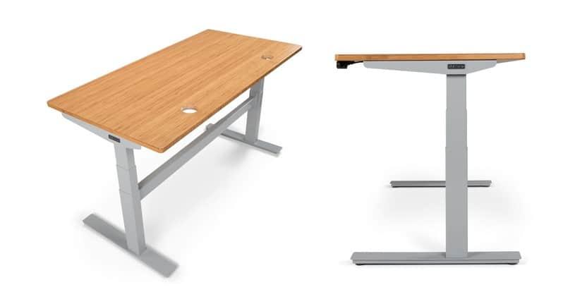 UPLIFT Desk V2 Bamboo Standing Desk