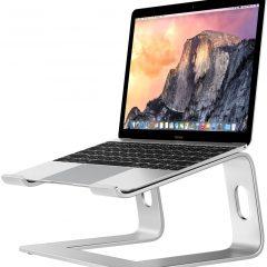 MoKo Laptop Riser Stand Review
