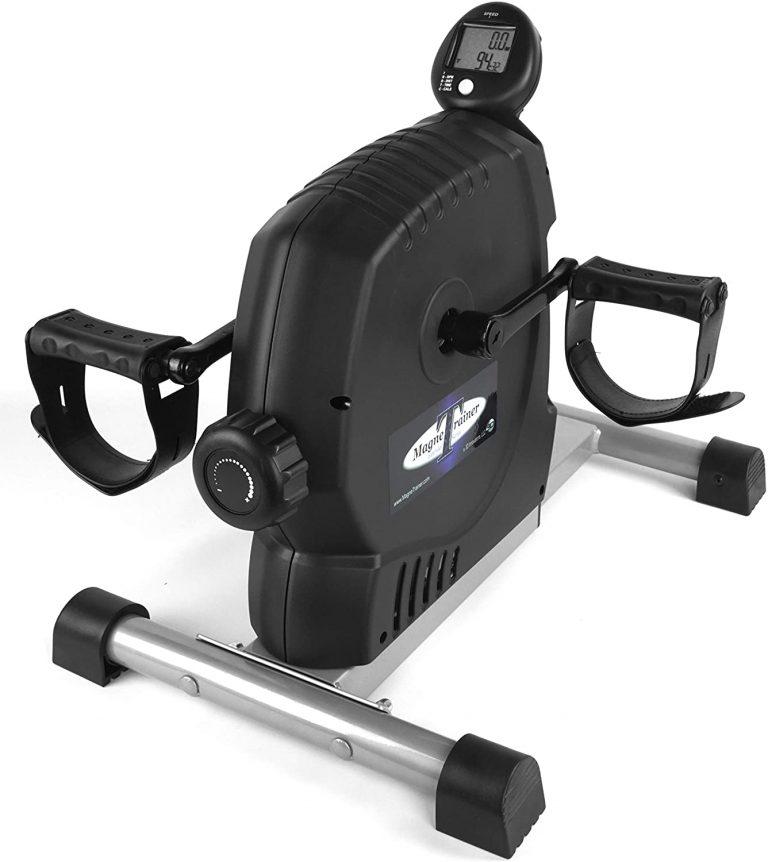 MagneTrainer-ER Mini Exercise Bike