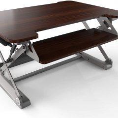 Review: InMovement Standing Desk Converter DT20