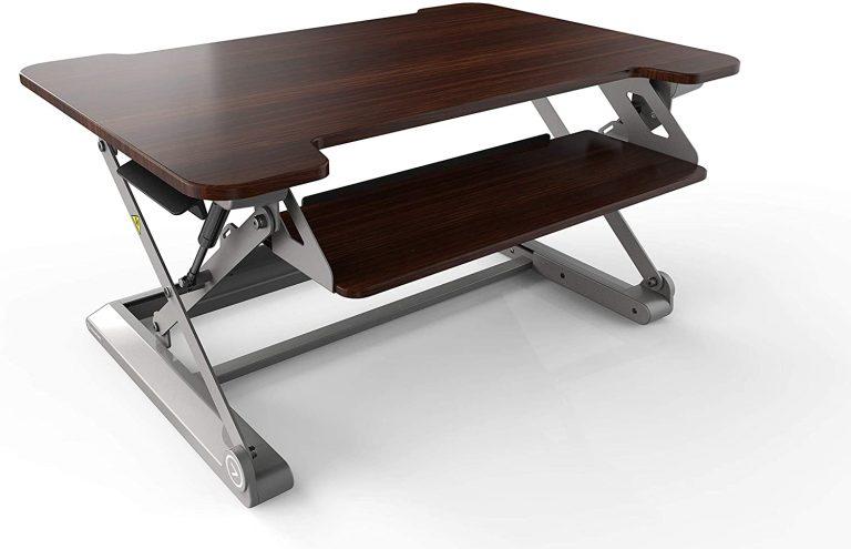 InMovement Standing Desk Converter DT20