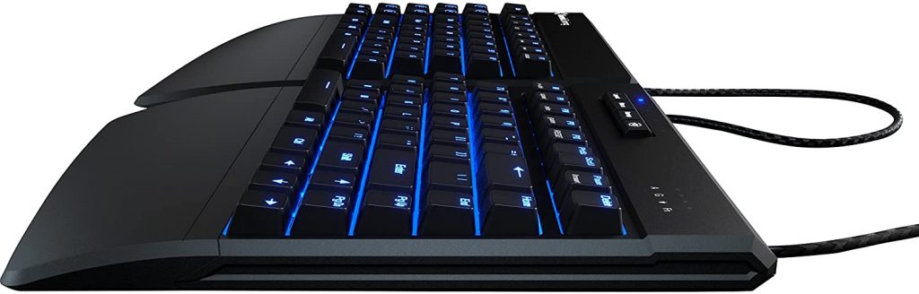 Kinesis Freestyle Mechanical Keyboard Features