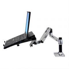 Ergotron LX LCD Monitor Deskmount Arm Review