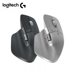 Logitech MX Master 3 Bluetooth Wireless Mouse Review