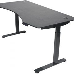 ApexDesk Elite Series Electric Height Adjustable Standing Desk Review