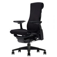 Herman Miller Embody Chair Review