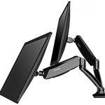 Loctek D5D Dual Monitor Arm Review