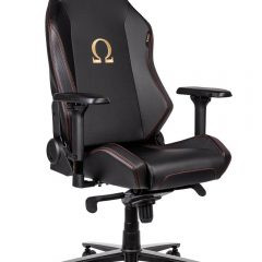 Secretlab OMEGA 2020 Series PRIME PU Leather Gaming Chair Review