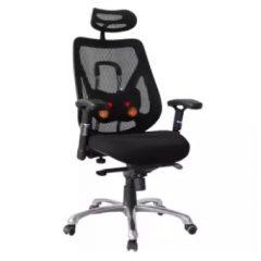 Ergodynamic iMassage Home Office Chair Review