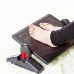 Hofsteio Ergonomic Footrest Review