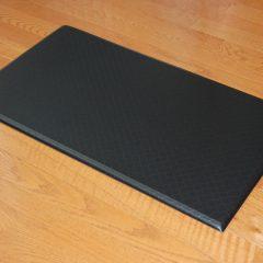 AmazonBasics Premium Anti-Fatigue Standing Comfort Mat Review
