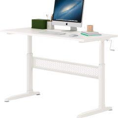 DeVaise Crank Desk Review