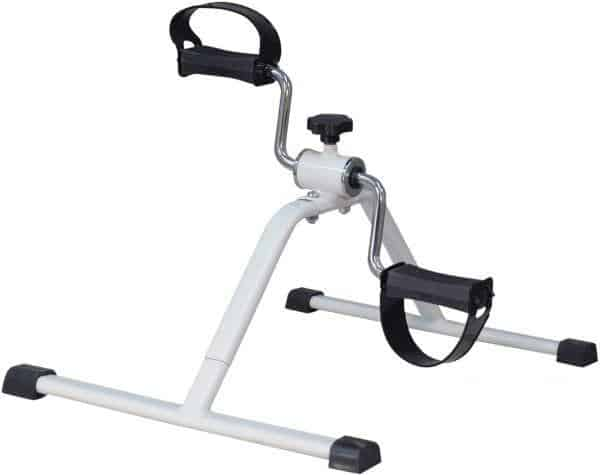 LuckyHome Lightweight Easy Pedal Exercise Bike Review