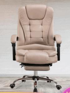LandMall Ergonomic Reclining Office Chair Review