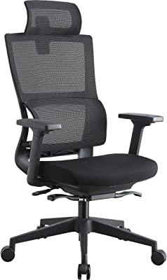 autonomous ergo chair 2