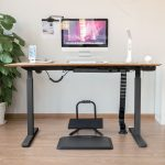 True Vision Electronic Motion Standing Desk TVS03 Review