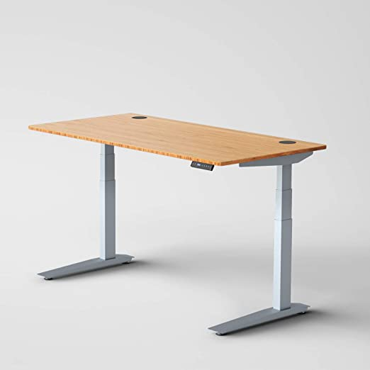 Fully Jarvis Bamboo Standing Desk