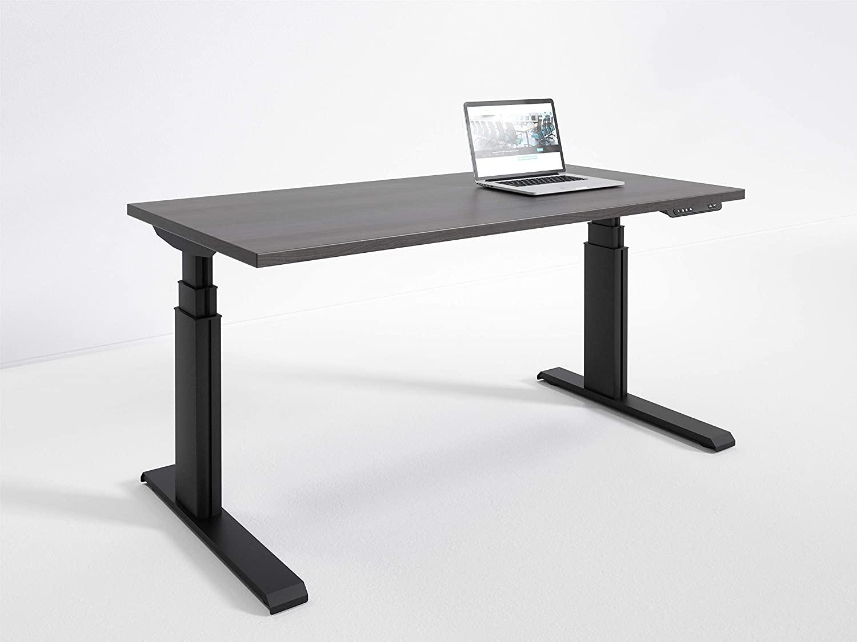 RightAngle Elegante Electric Height Adjustable Standing Desk