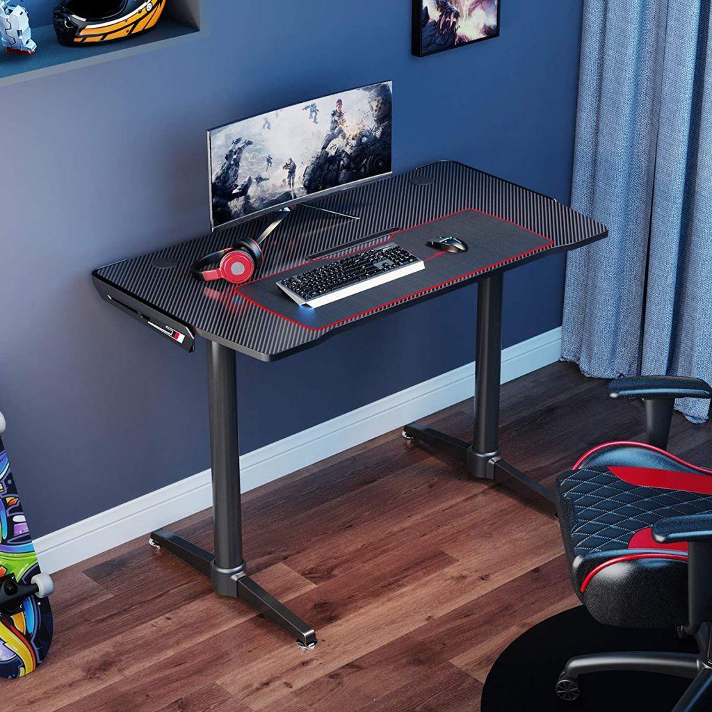 Eureka Ergonomic I1 Gaming Standing Desk