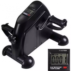 Great-King Home Gym Mini Stepper Pedal Exercise Bike Review