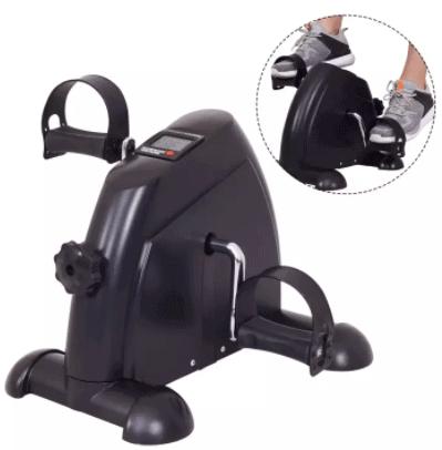 Jonluian Mini Pedal Stepper Review