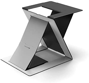MOFT Z Invisible Thin Sit-Stand Desk