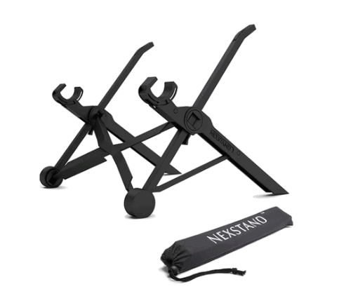 NEXSTAND K2 Compact Foldable Laptop Stand Review