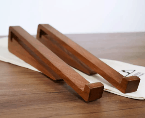 Sierra Wooden Laptop Stand and Riser