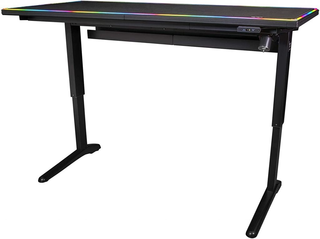 Thermaltake Tt Level 20 Gaming Desk 2