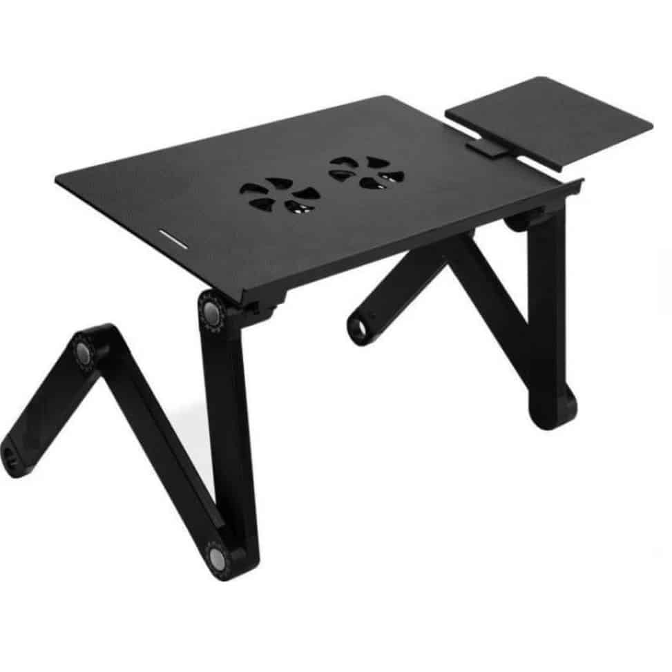 YuKids T8 Multi-functional Adjustable Laptop Stand