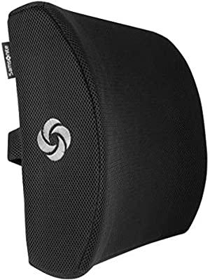 Samsonite Memory Foam Lumbar Support Pillow Review