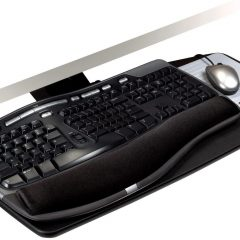 3M Keyboard Tray Review