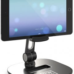 PWR+ Adjustable Tablet Stand Review