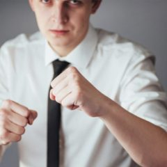 Your Easy 10-Minute Office Shadow Boxing Routine
