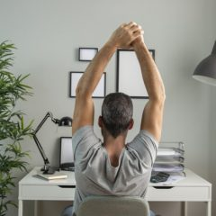 Simple Office Stretches To Do During Your 5-Minute Break